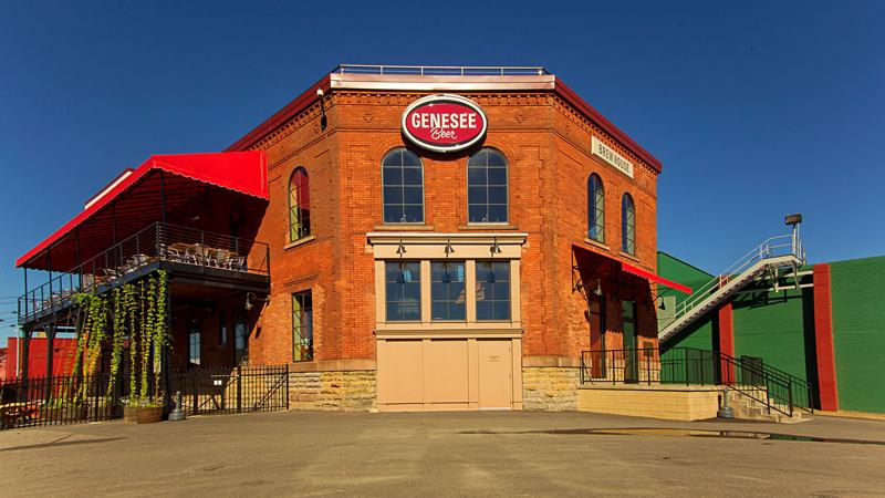 A historic brewery? It's one (of many) reasons to visit #Rochester: http://t.co/6RBQEI7Dl3  @geneseebrewery http://t.co/yy6Gtcimq0