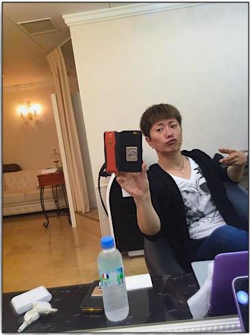 髪型 gackt 髪型 作り方 : news.livedoor.com
