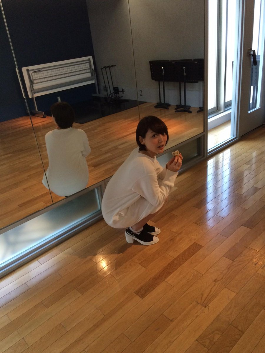 ぬぁっ、見つかっちまったならしょうがないわ!!花#hanazawa pic.twitter.com/zL1WivKJq6