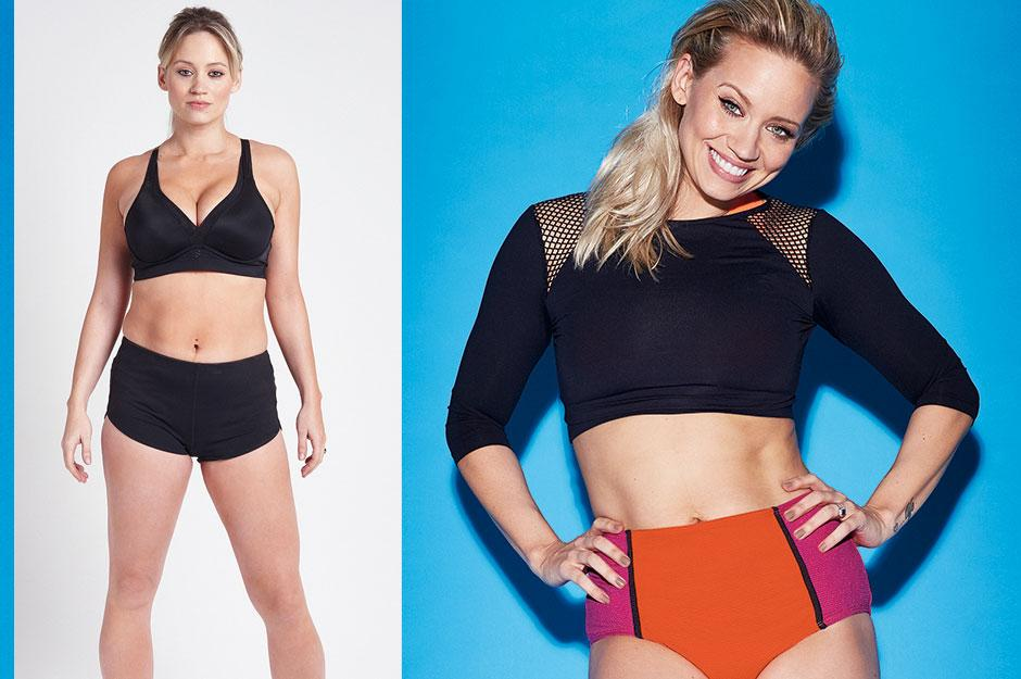 RT @Fabulousmag: We talked training for @WorldTriLondon with Kimberly Wyatt - sign up for the Tri-It event here http://t.co/WMwK7BNgt5 http…