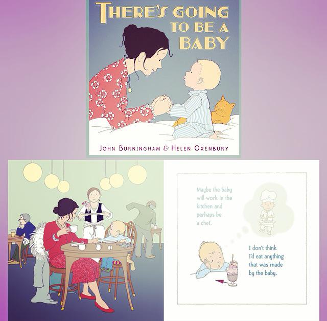 There's going to be a little royal baby!! RT and follow to win this book - #comp ends when baby is born! #royalbaby http://t.co/KtHMbv59am