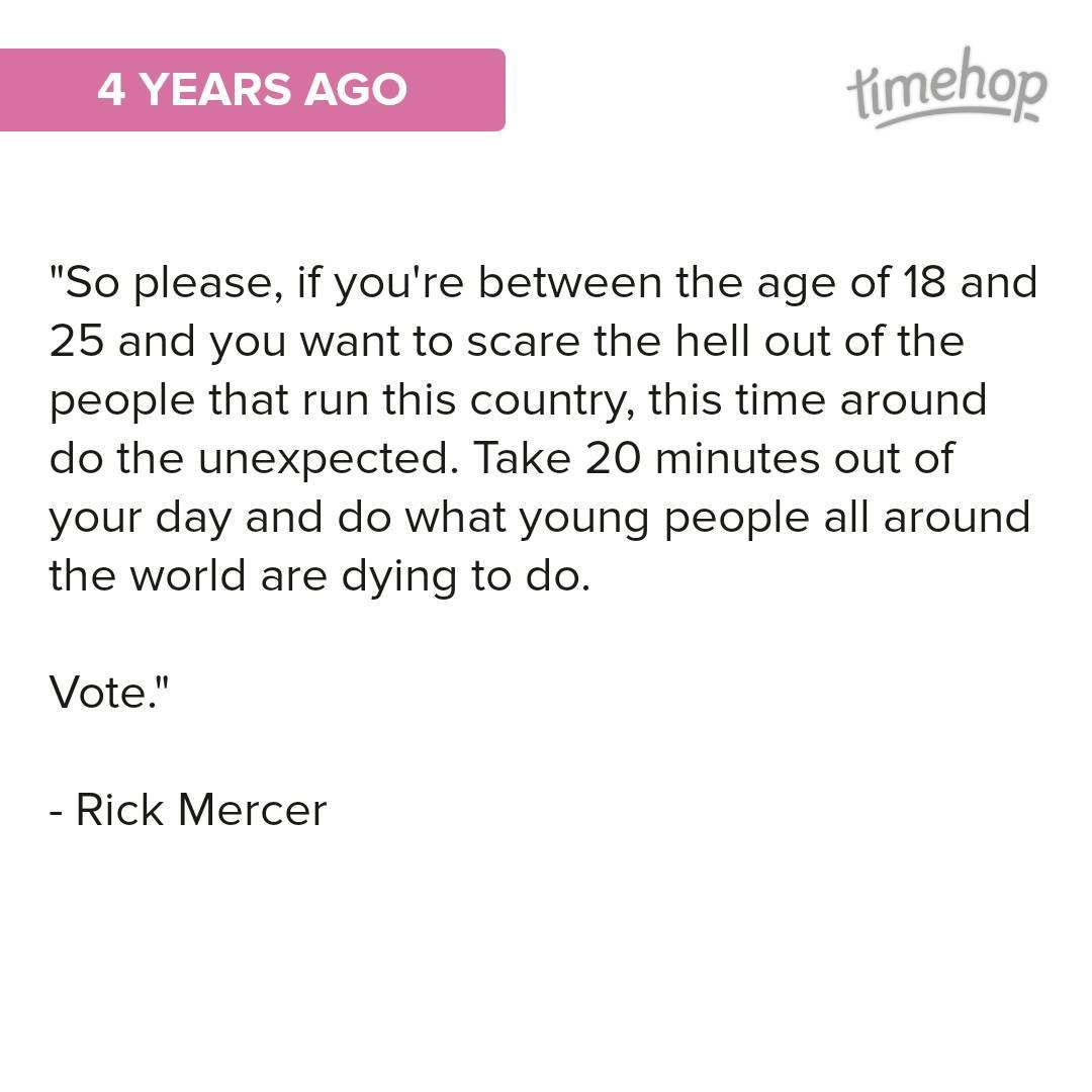 Rick mercer csec dating advice