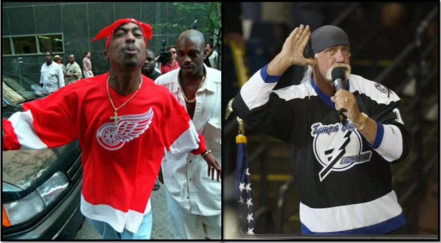 2pac detroit red wings