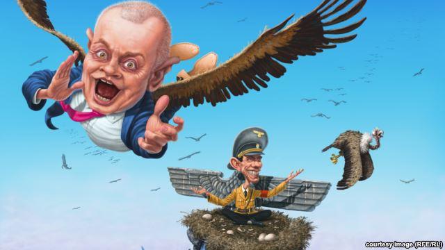 """""""Нафтогаз"""" перечислил """"Газпрому"""" $20 млн предоплаты за апрельский газ - Цензор.НЕТ 3899"""
