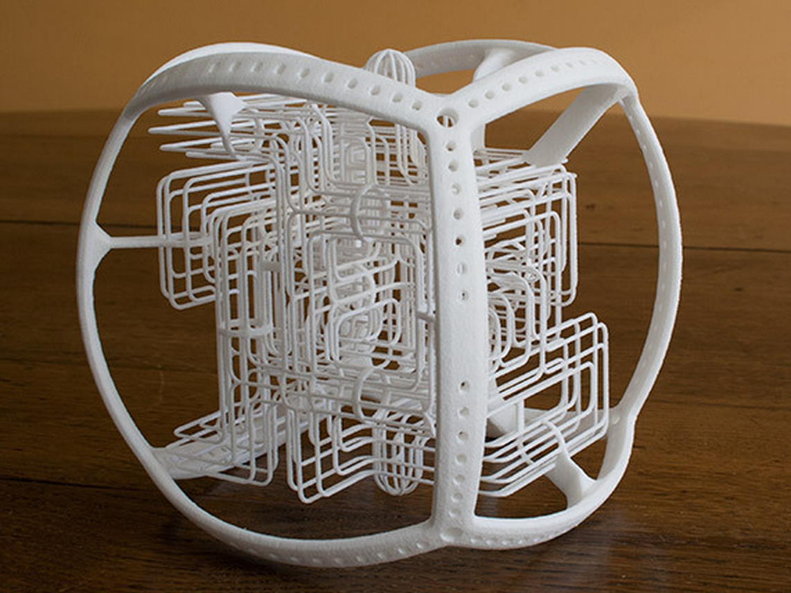 10 Extraordinary Things You Won't Believe Are 3D Printed: http://t.co/I4CYBjM4Le http://t.co/qnsCBf2GFi
