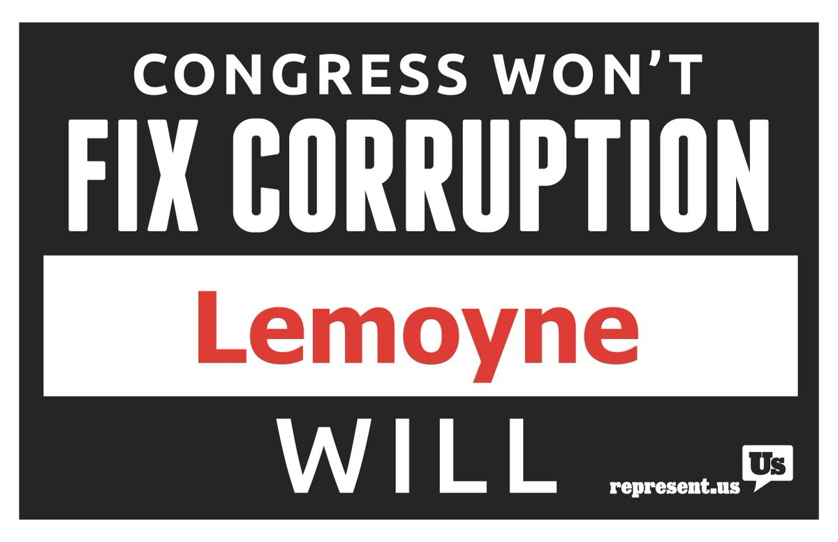 Congress won't stop corruption, but WE WILL!! #RepDay15 http://t.co/2zxACqKMvq
