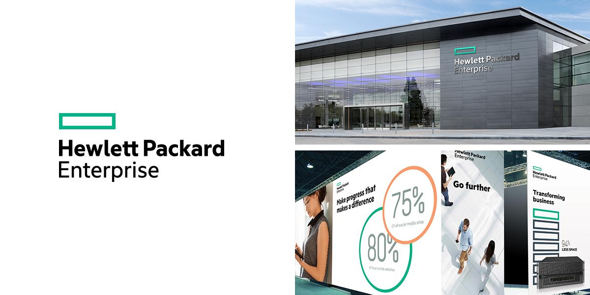 Today we are proud to introduce the new brand for Hewlett Packard Enterprise. Learn more here: http://t.co/kTbFf8mwDC http://t.co/AI1oCromFQ