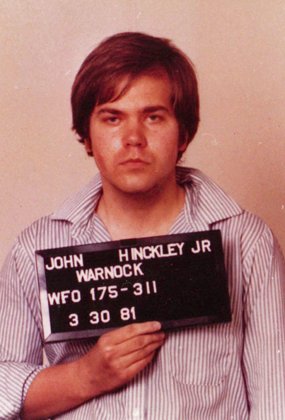 John Hinckley Jr.  closer to permanent freedom