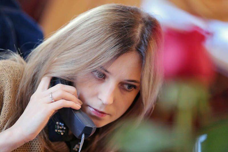 Stellasevas On Twitter She Put The Cute In Prosecute Natalia
