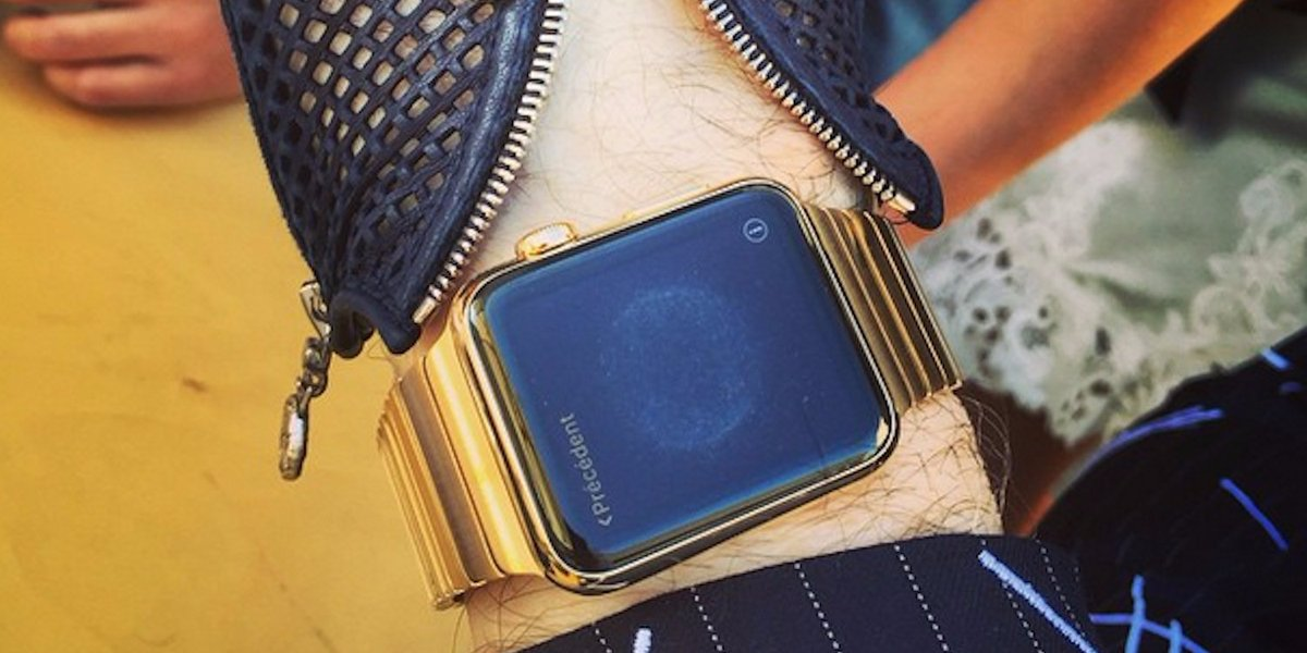 Men Twice As Likely As Women to Buy Apple Watch: Poll