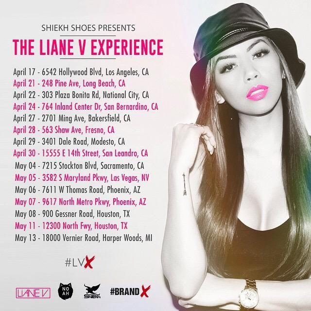 Shiekh On Twitter Come Meet LoveLianeV Check Out Her NOAH
