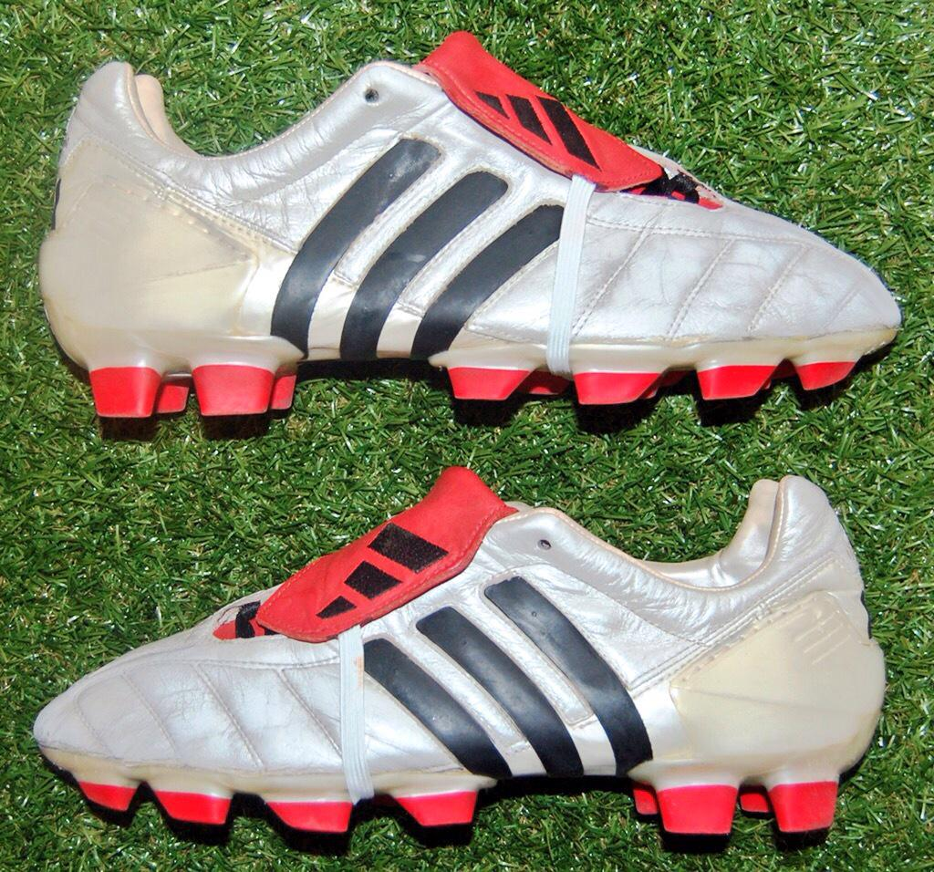 finest selection 2216c 0d6f3 ... where to buy adidas predator mania fg football boots uk size 10 ebay  itm 111647585354 u2026pic