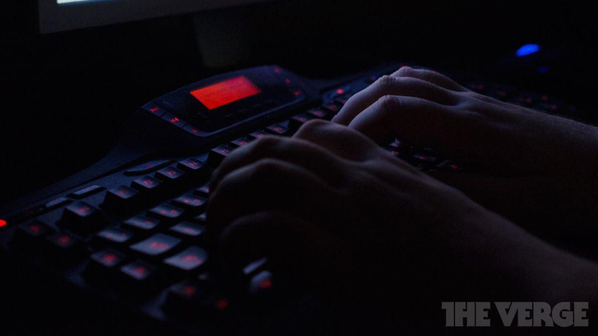 The DEA is spending millions of dollars on spyware