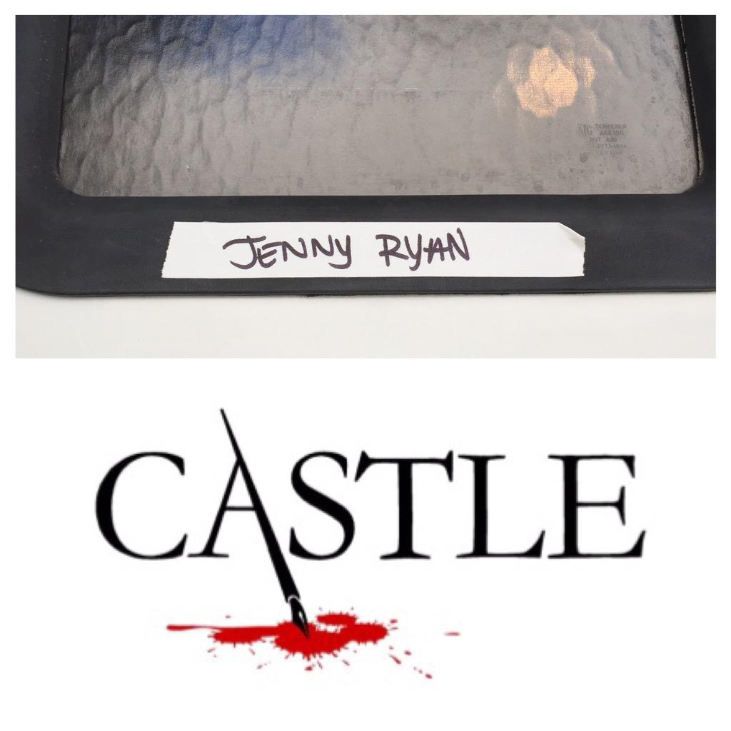 Castle' Season 8 Finale: Release Date, Synopsis, Title Revealed For ...