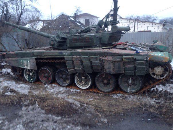 """В районе Донецкого аэропорта ведутся интенсивные обстрелы. Используются """"зенитки"""", танки и минометы, - ОБСЕ - Цензор.НЕТ 6669"""