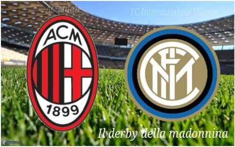 Juventus-Lazio e derby Inter-Milan, scommesse partite Serie A con Bwin