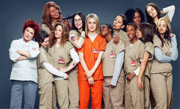 "Netflix conferma la quarta stagione di ""Orange is the new black"" in streaming"