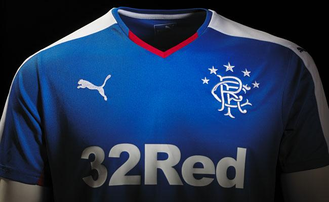 competitive price cee27 2452b Rangers Football Club on Twitter: