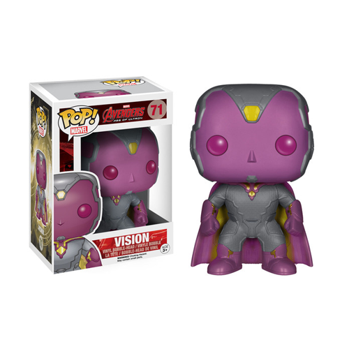 #Vision available at http://t.co/sFKQKk5Osi! RT for a chance at FREE! #Avengers2 #Marvel http://t.co/RZQE3KVVHB
