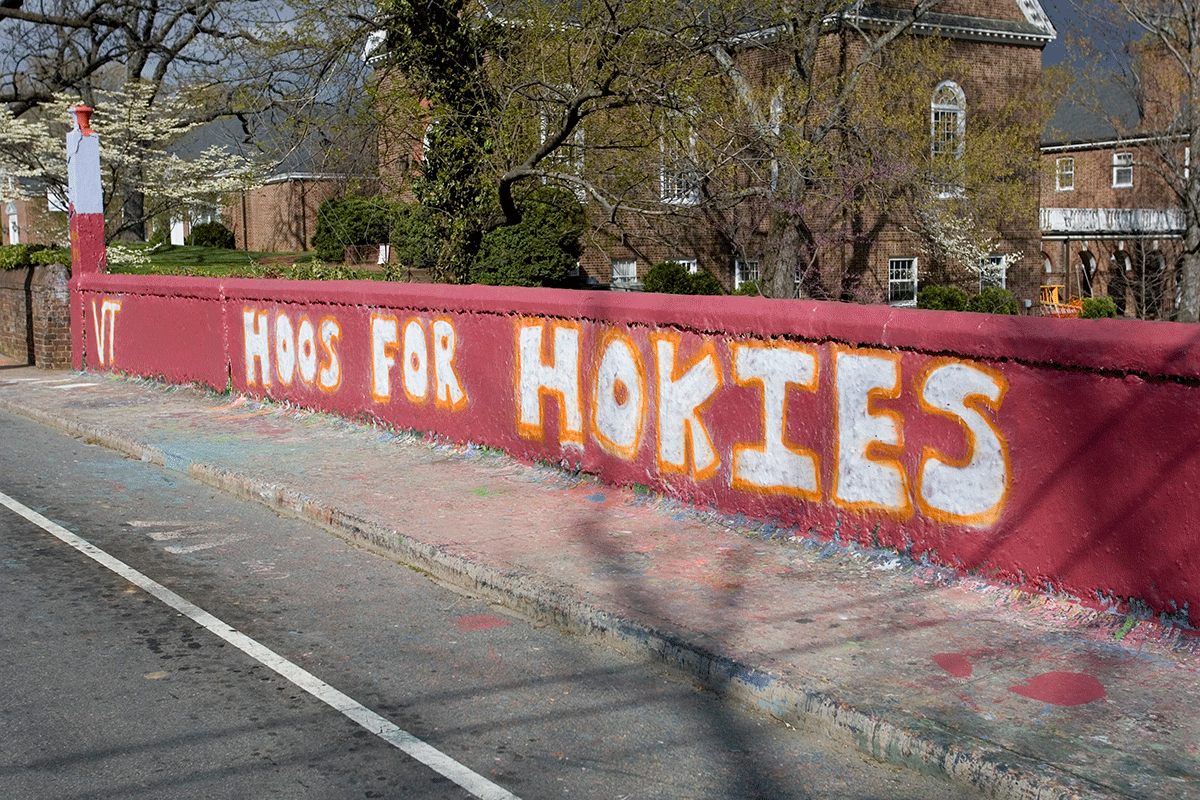 We stand with Virginia Tech on this day of remembrance.  http://t.co/yL3HC28vBH http://t.co/CvN8rMtnBL