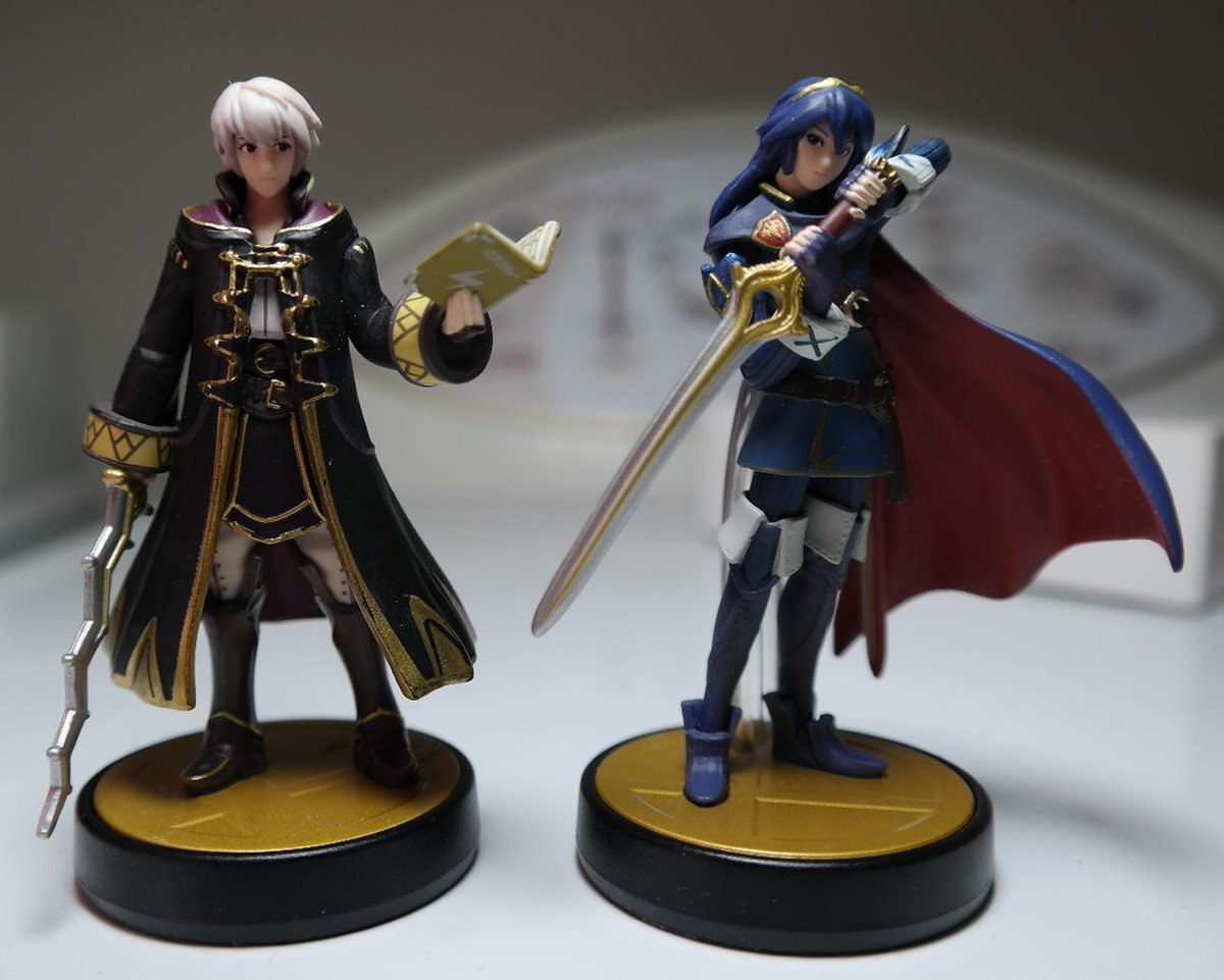 amiibo news on twitter reddit user archyteckie08 picked up some