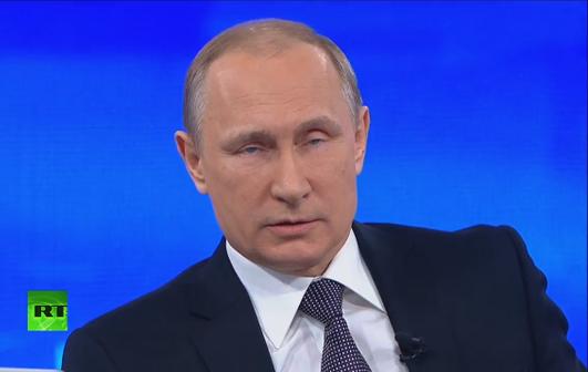 """Путин уверяет, что России не нужны """"Мистрали"""": """"Контракты заключали, чтобы поддержать партнеров-французов"""" - Цензор.НЕТ 4592"""