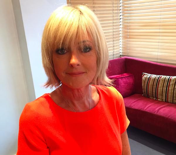 Jane Moore Hairstyle | newhairstylesformen2014.com