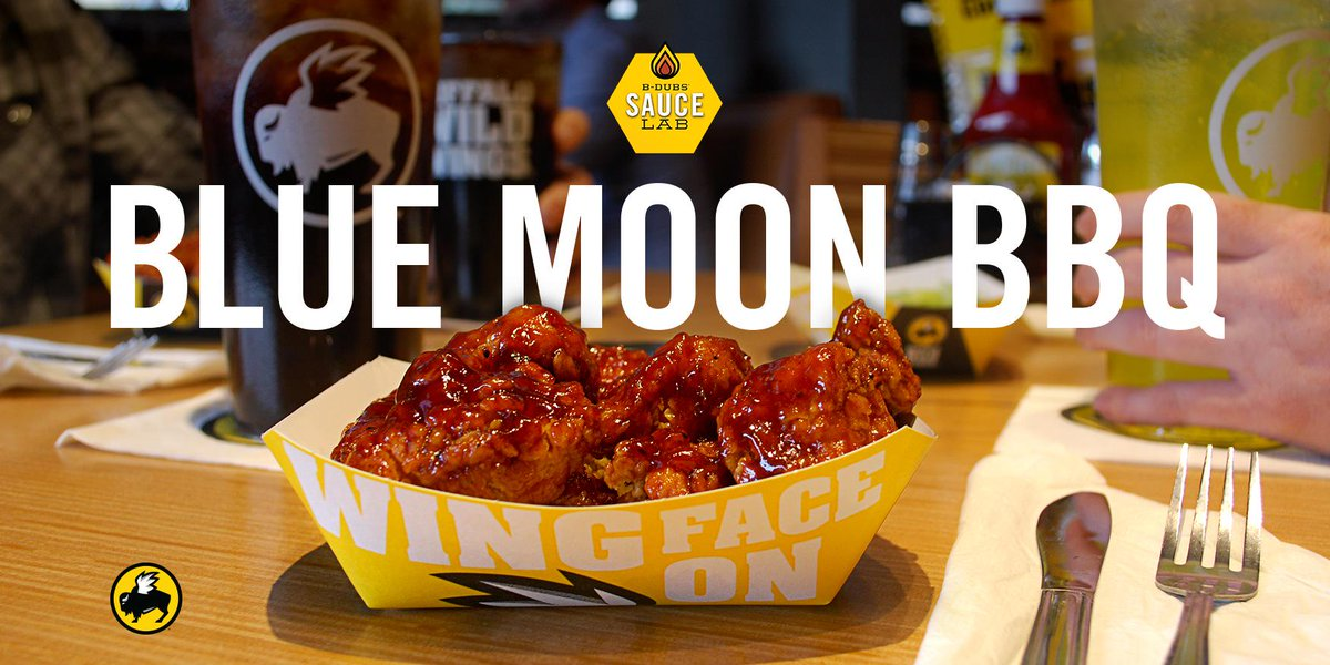 Buffalo Wild Wings Auf Twitter Valencia Orange And
