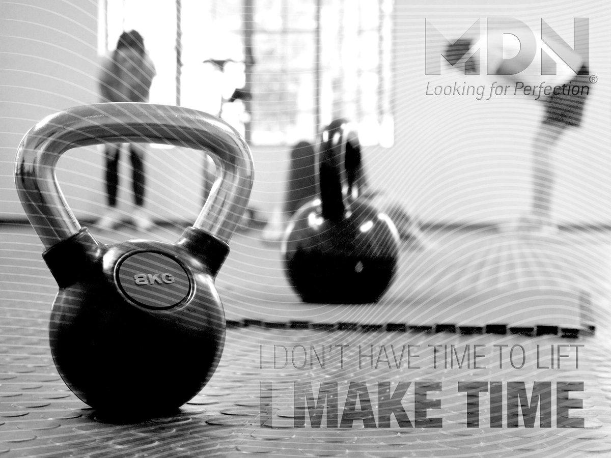 Si no lo tomas en serio nunca lograrás tus metas. Make it happen. #TrainingSystem #Motivation