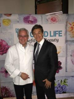 @BouleyBotanical @DrOz celebrating #TheGoodLife Magazine: Content to drive your health forward http://t.co/tXMoT19Fj4 http://t.co/WT7aDa5XGn