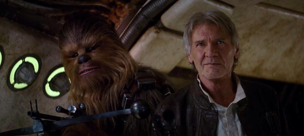 The new Star Wars trailer is better than any of the prequel movies. #StarWars https://t.co/h8QMUHS83z http://t.co/nm66UfDOci