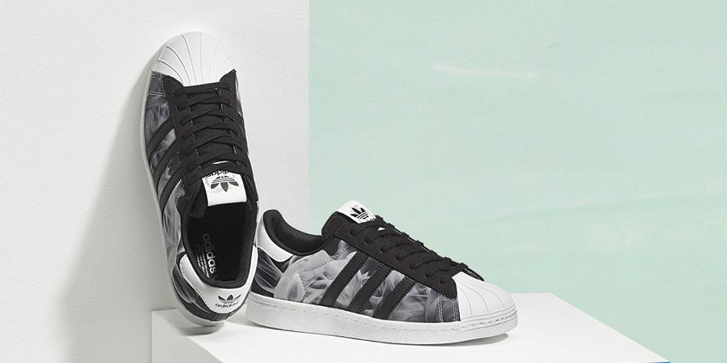 new arrival 7a40a 805b6 italy adidas superstar 80s white smoke d7c53 d5e9d