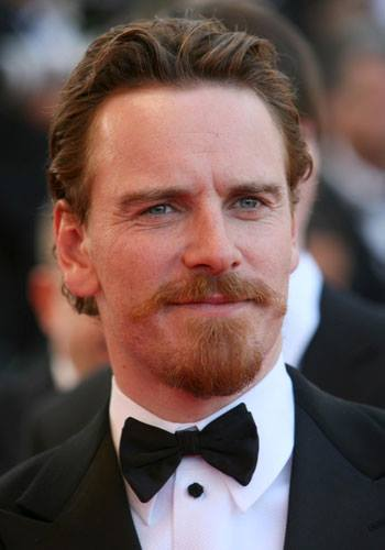 "BeatlesFass on Twitter: ""Beautiful Michael Fassbender at ..."