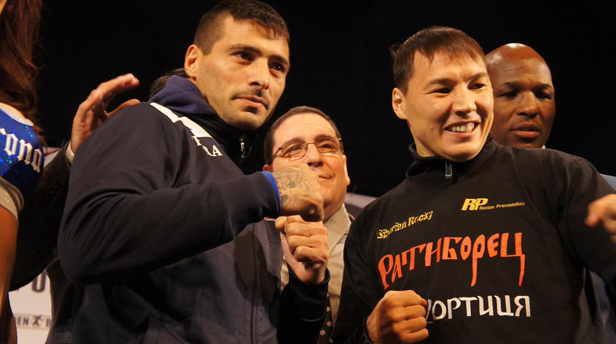 """#MatthysseProvodnikov """"Boxing is a fine art"""" @LucasMatthysse @RuslanProvod @GoldenBoyBoxing @BannerBoxing http://t.co/8TPBIfPvMI"""