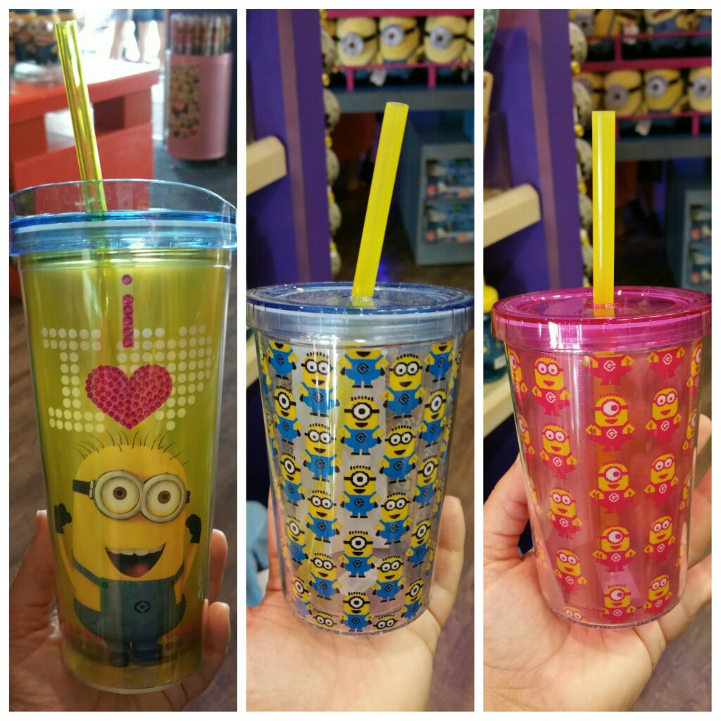 hedgehog s corner on twitter three new minions tumbler