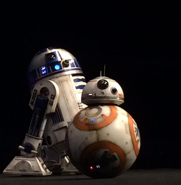 What We Learned From The Force Awakens Teaser And Press Conference Film The Guardian