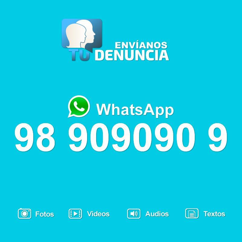 whatsapp latina