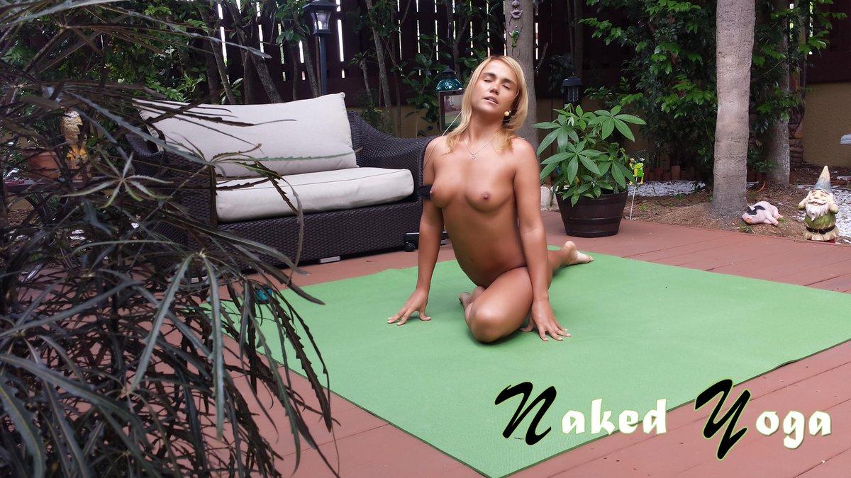 Brissa dominguez naked
