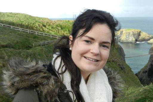 All of Scotland is mourning today the murder of Karen Buckley from Ireland, who went missing in Glasgow R.I.P lass http://t.co/t1pCHf8j0F