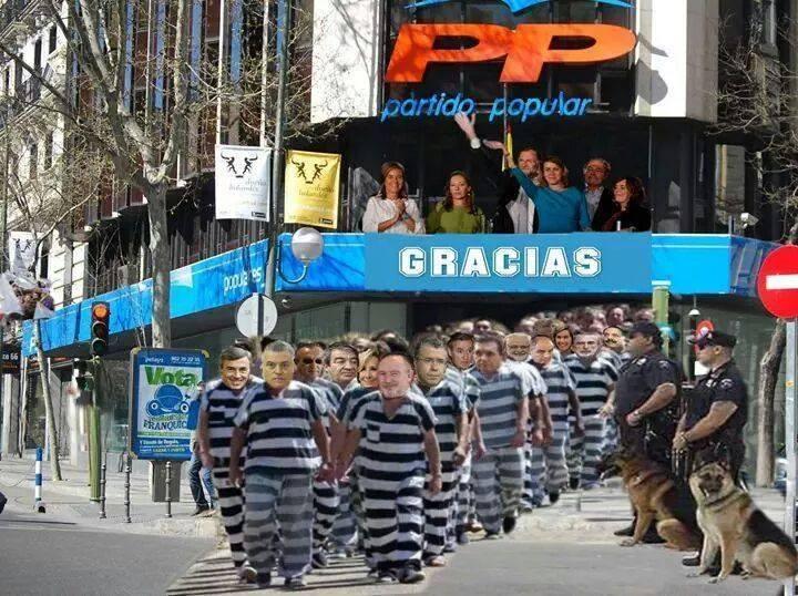 Al final se hará realidad... #FueraLaMafia17A http://t.co/w5SAoU1i6e