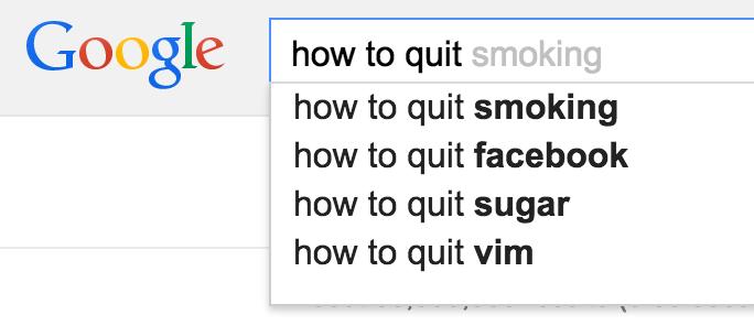 Quitting Vim