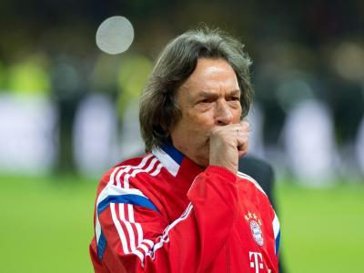 FC #Bayern: #Müller-#Wohlfahrt legt Tätigkeit nieder http://t.co/v7IeFJA8UM