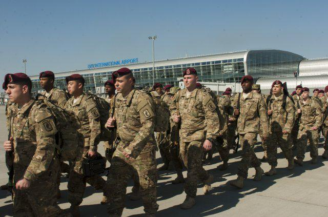 Боевики активизировали обстрелы украинских позиций из стрелкового оружия, - пресс-центр АТО - Цензор.НЕТ 6421
