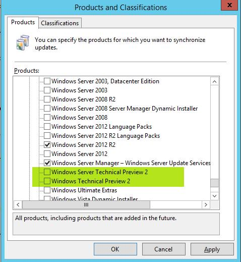 The release of #WinServ vNext Technical Preview v2 is near #MVPBuzz http://t.co/C8Nisw3po9