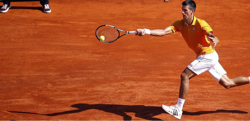 Nadal- Djokovic Streaming su Rojadirecta: info Diretta Sky semifinale Tennis Atp Masters Montecarlo