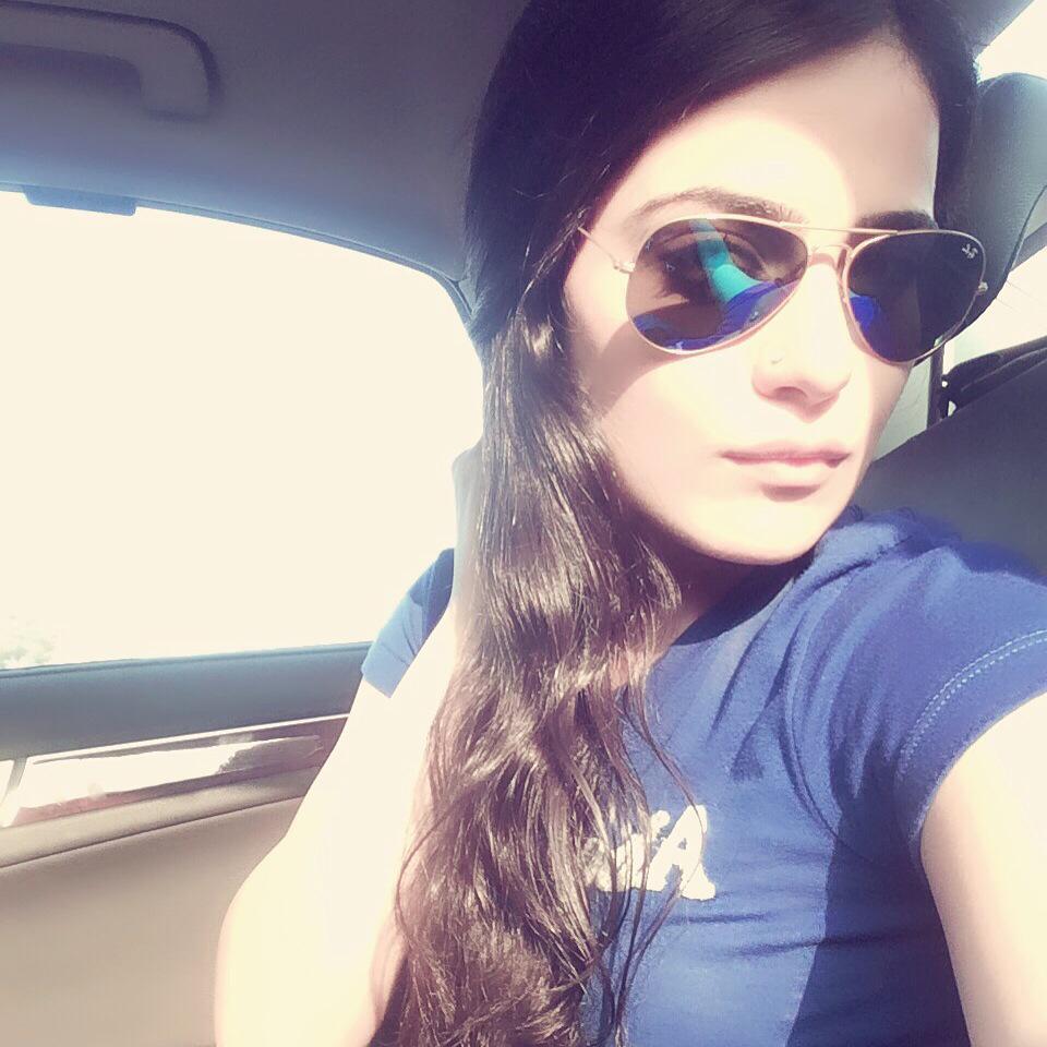 Radhika Madan (@radhikamadan01) | Twitter