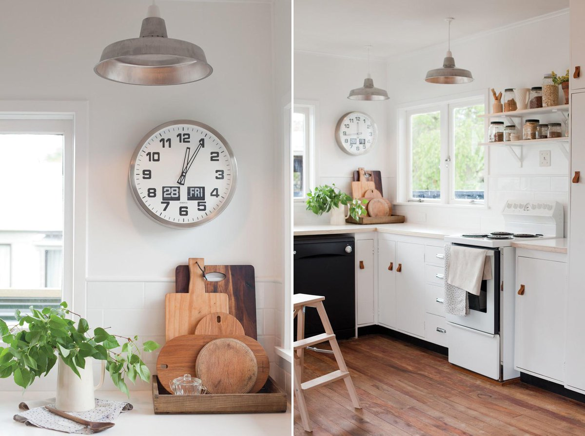How beautiful is this kitchen renovation by @blackbirdblog!? Get the look at http://t.co/pGfQX8jj4n http://t.co/XX9JUMRGot