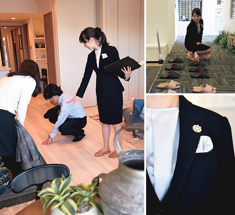 選べる自由が加わることで、ユニフォームの楽しさが倍増しました。- 不動産販売「長谷工 アーベスト」  #不動産販売 #suits #スーツ