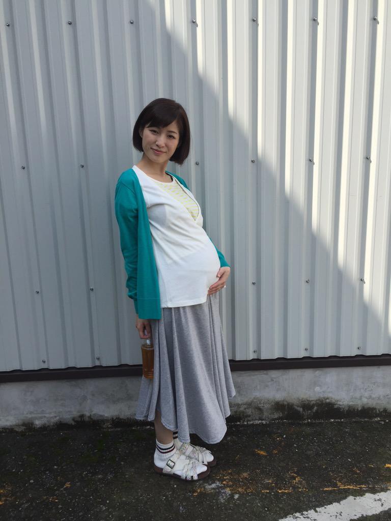 平田薫妊娠