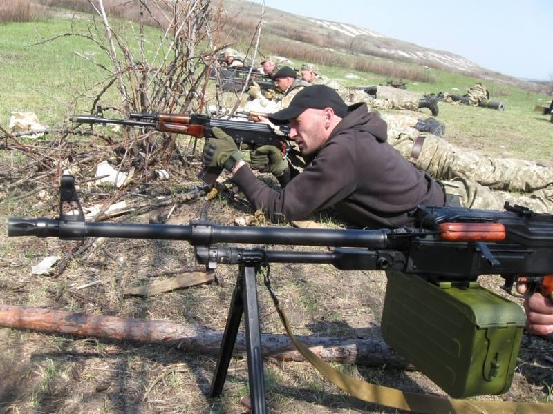 За минувшие сутки был ранен один украинский воин, погибших нет, - СНБО - Цензор.НЕТ 4777